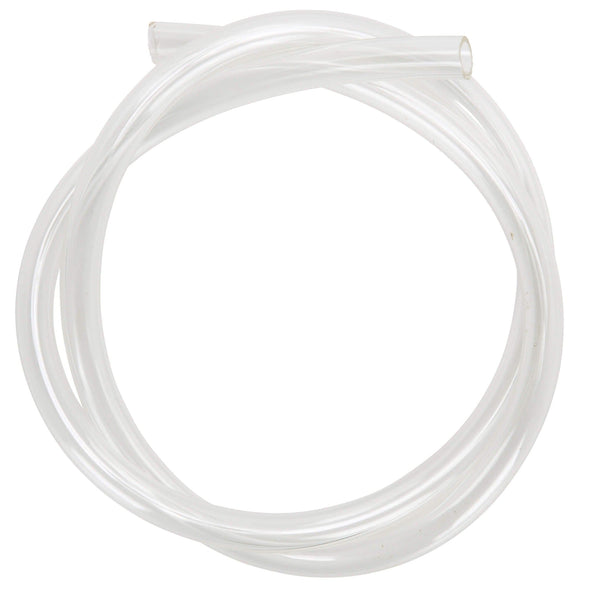Translucent Fuel Line - Clear - 5/16 inch ID