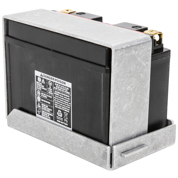 Universal Battery Box for YTZ-12S Electric Start Motorcycle Battery