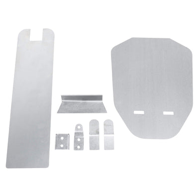 Chopper Seat Pan Kit