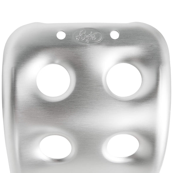 Baja Skid Plate for 2004 & Up Harely-Davidson Sportsters - Aluminum