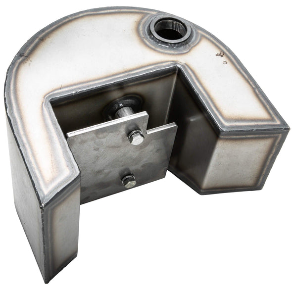 Horseshoe Bolt-on Oil Tank for Harley-Davidson 1952-78 Harley Sportster XL
