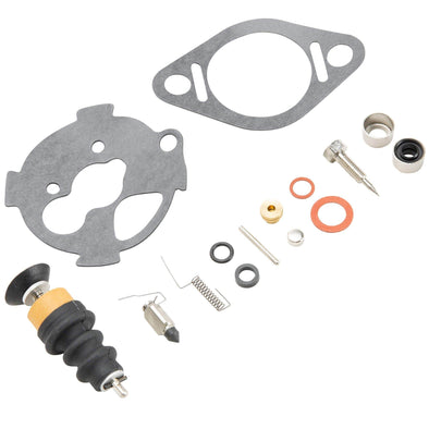 Bendix Zenith Carburetor Rebuild Kit with Viton Needle OEM #27132-71