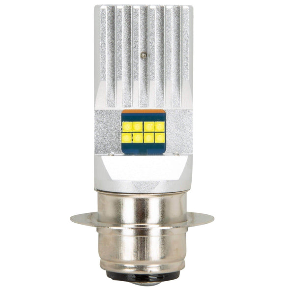 LED Bulb for Lucas Headlight Unit replaces Lucas OEM 446, 414, 370, and 312