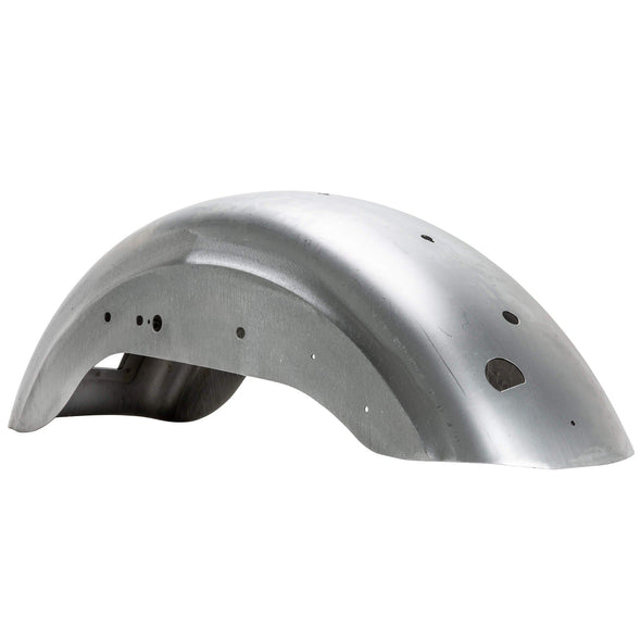 Stock Replacement Rear Fender - 2004 & Up Harley Davidson Sportster XL Models OEM# 59847-04