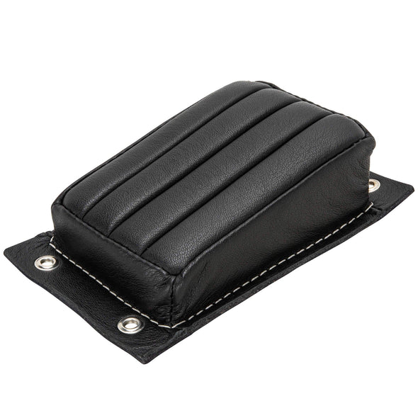 Bates Style Lil Guy Pillion P-Pad - Tuck-n-Roll