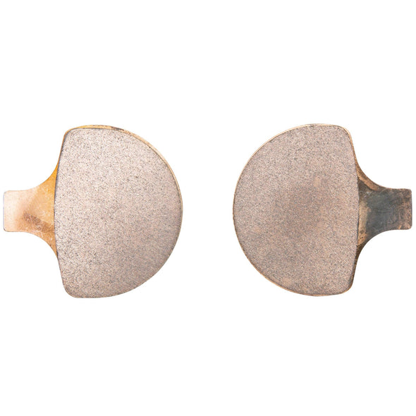 OEM #44063-83 Sintered Metal Front Disc Brake Pads for 1984 - 1999 Harley-Davidson Sportster Models