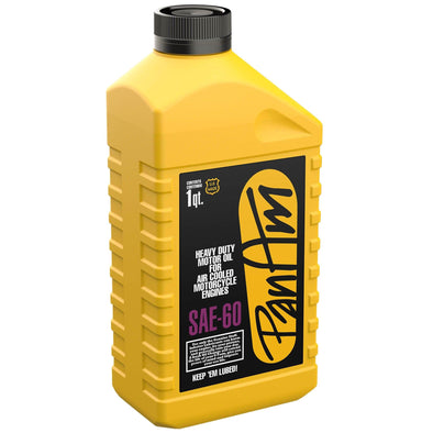 SAE 60 weight Engine / Transmission / Gearbox Oil - 1 quart