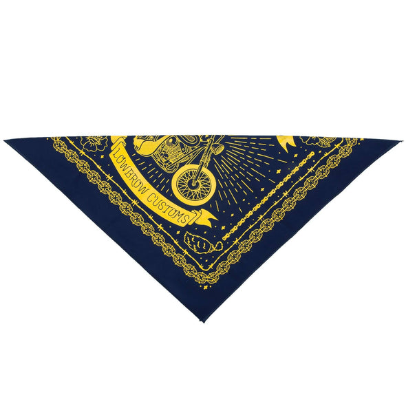 Good Luck Bandanna - Made in the USA