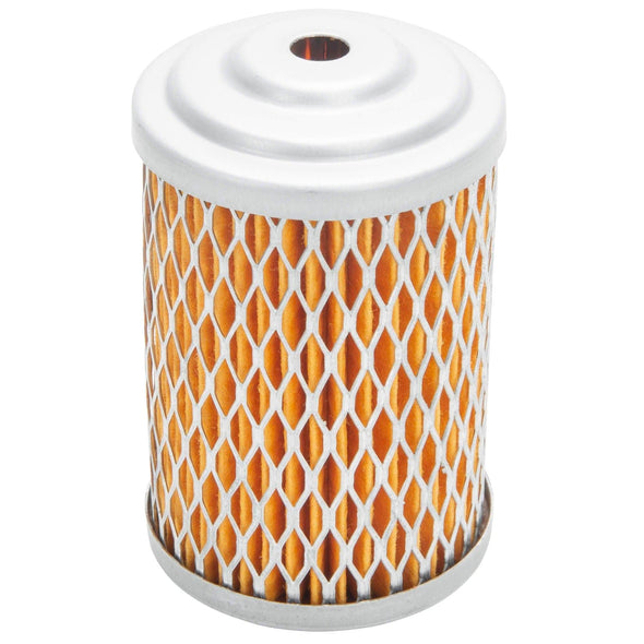 Oil filter  for H-D big twin with remote oil filter unit