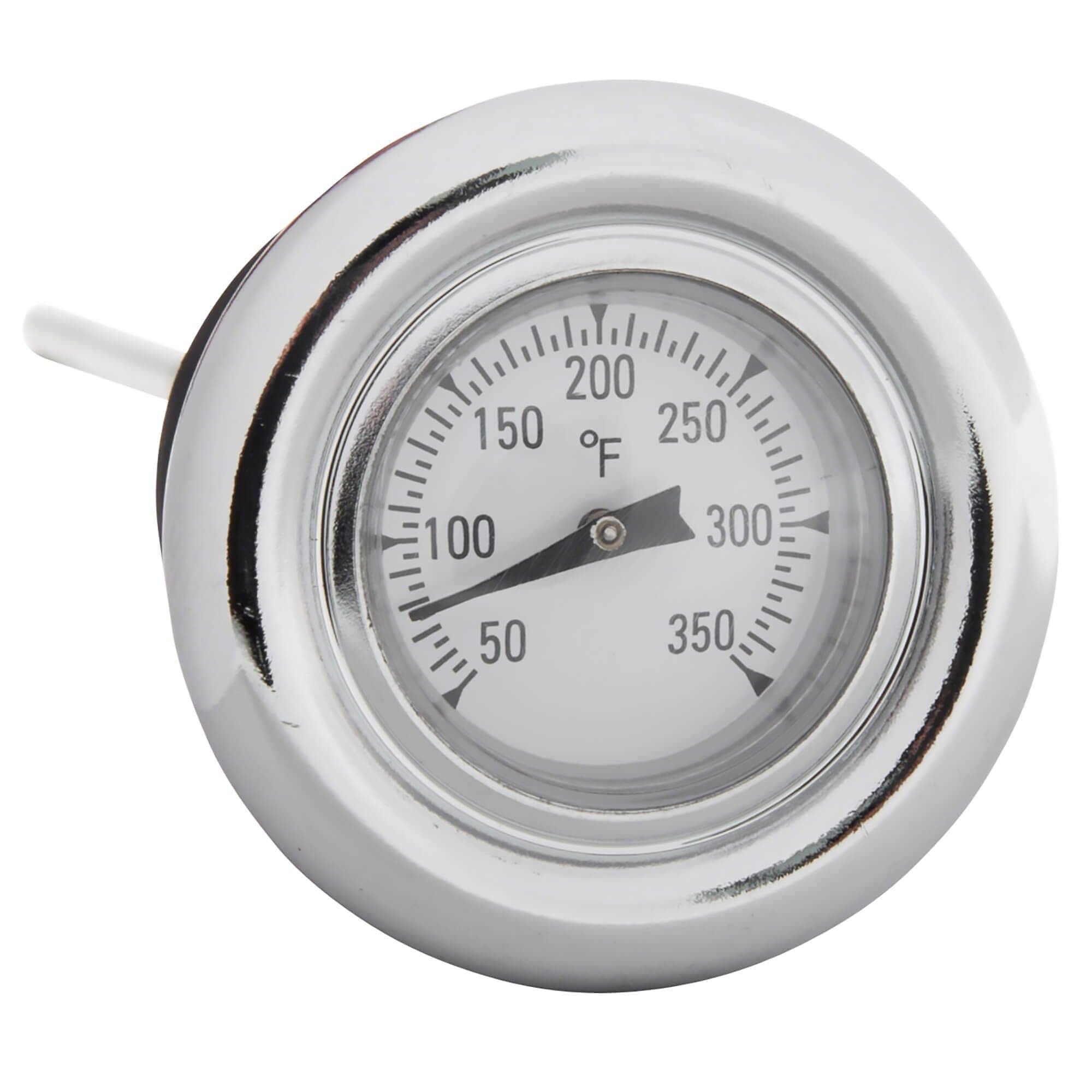 White Plastic Speedometer Needle,for Harley Davidson,by V-Twin