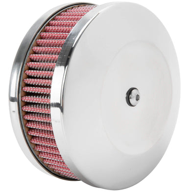 007 Stainless Air Cleaner for Harley-Davidson CV / EFI 1991-2019