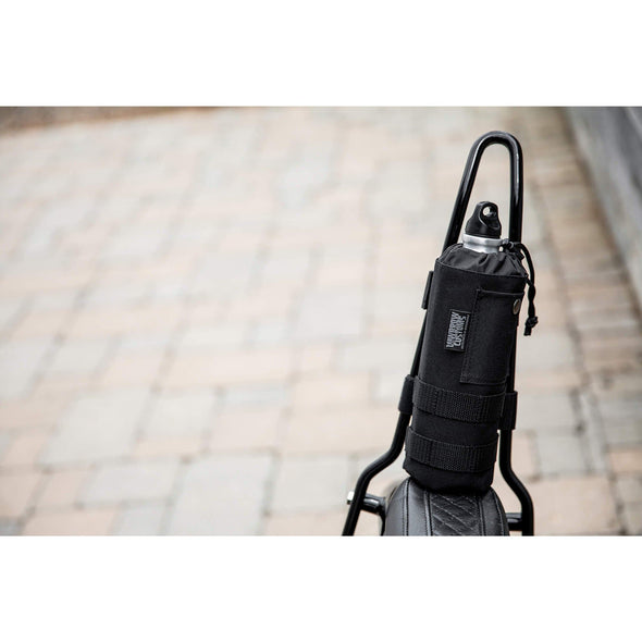 Fuel Reserve Bottle Carrier 2.0 - Black