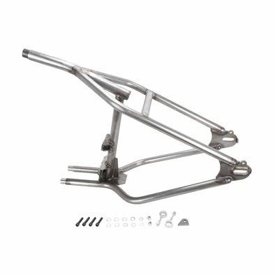Weld-On Hardtail Rear Frame Section 1982-2003 Harley Sportster