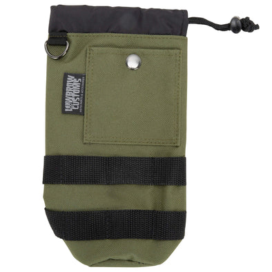 Fuel Reserve Bottle Carrier 2.0 - Olive Green