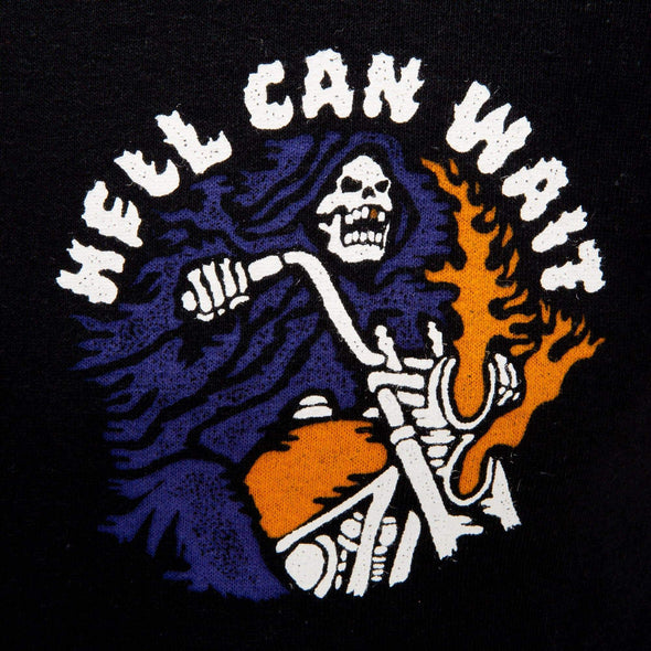Hell Can Wait T-Shirt
