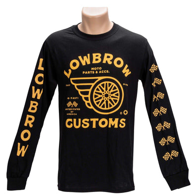 Trademark Long Sleeve Shirt