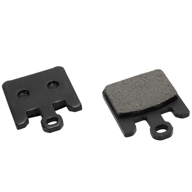 Replacement Pads for Dual Piston Brake Calipers