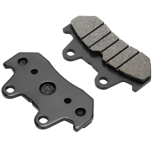 Replacement Pads for Four Piston Brake Calipers