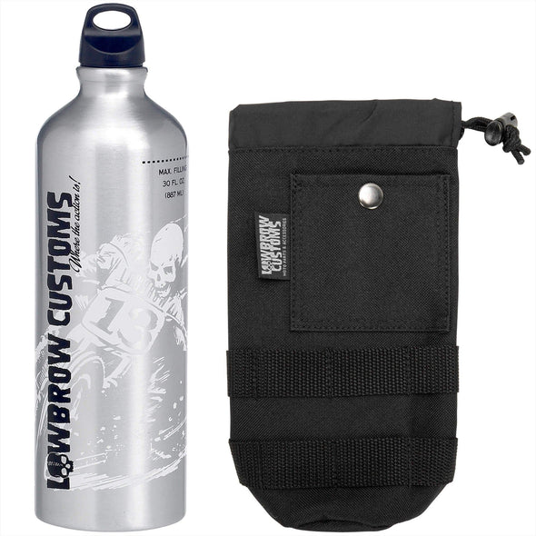 Fuel Reserve Bottle and Carrier 2.0 Combo - Save $4.95!