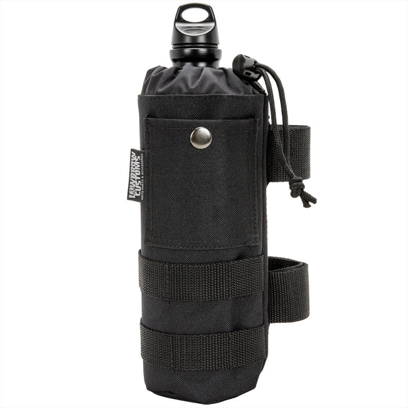 Good Luck Fuel Reserve Bottle and Black Carrier 2.0 Combo - Save $4.95!