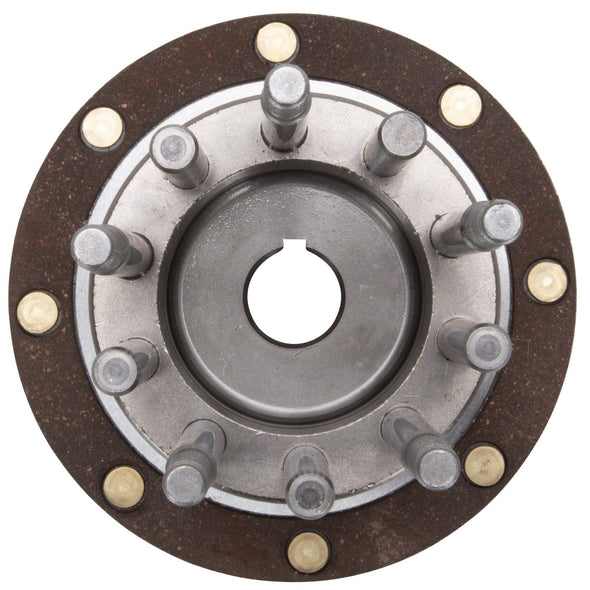 5 Stud Clutch Hub Assembly - Harley-Davidson Big Twins 1941-1984 OEM # 37550-41B