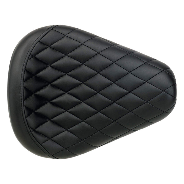 Thinline Solo Seat - Black Diamond