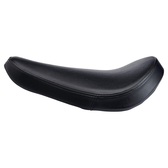 Midline Solo Seat - Black Smooth