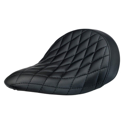 Slimline Solo Seat - Black Diamond