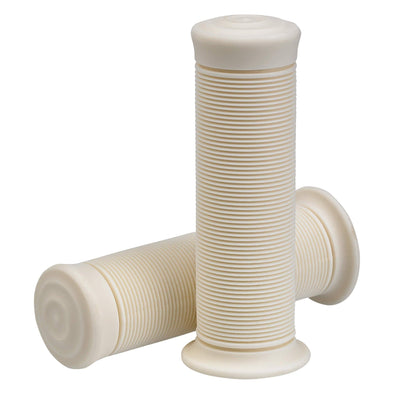 Kung Fu TPV Grips- White - 1 inch