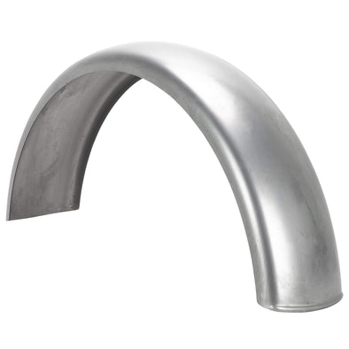 Smooth Radius Steel Fender 5-1/2 inch Fender