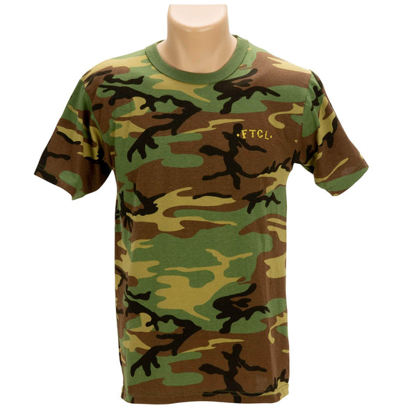 Gypsy Queen 2.0 - T-Shirt - Camo