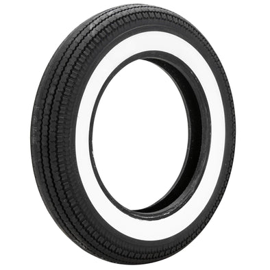 Classic Cycle 2 Inch Whitewall Motorcycle Tire 5.00-16