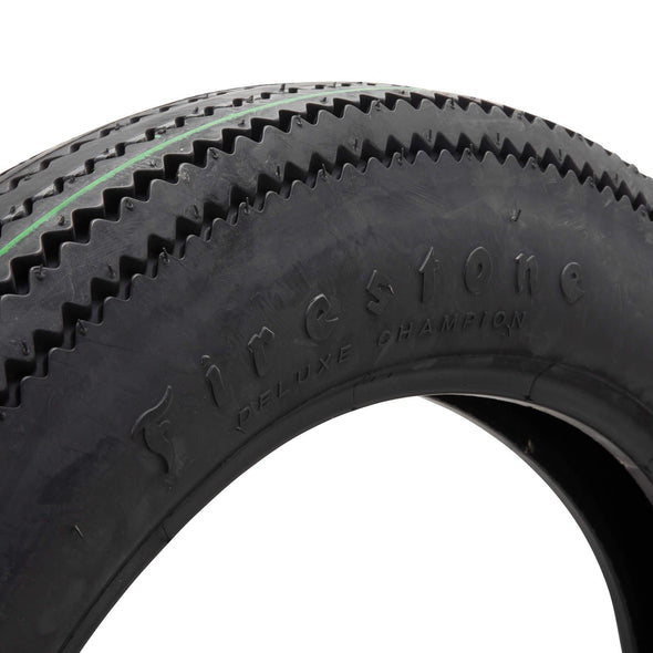 Firestone Deluxe Champion Motorcycle Tire 4.50-18