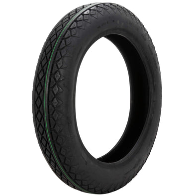 Classic Cycle Diamond Tread Motorcycle Tire 4.50-18