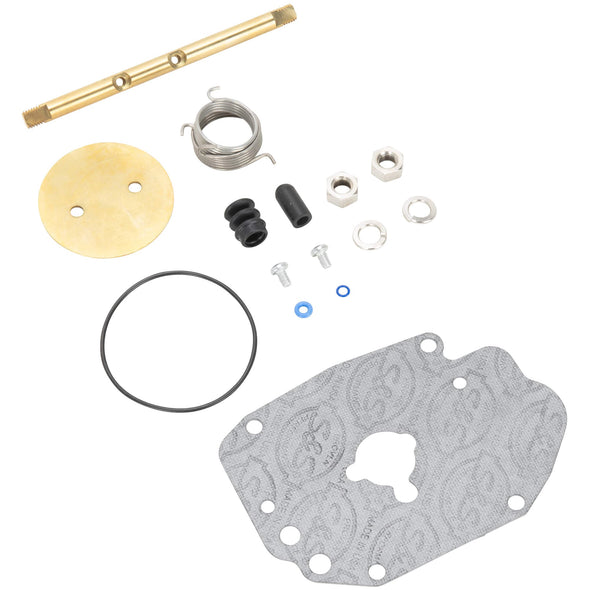 Rebuild Kit Super E Carburetor Body - S&S Cycle #11-2906
