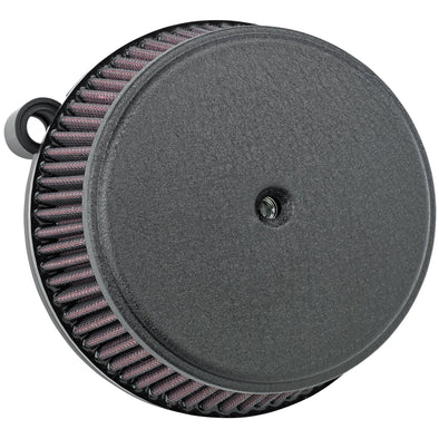 Big Sucker Stage 1 Air Filter Kit - Black - 1988-2020 Harley-Davidson XL