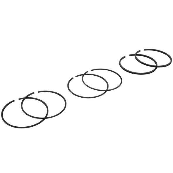 Piston Rings for Triumph 650 c.c. Motorcycles - .060 over