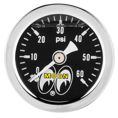 60 psi Oil Pressure Gauge