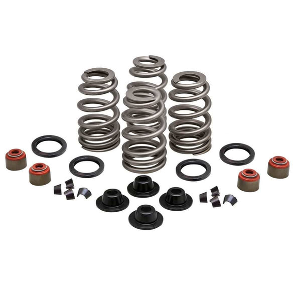 High Performance Beehive Spring Kit - 0.660 inch Lift - H-D Twin Cam/Sportster/Buell Models