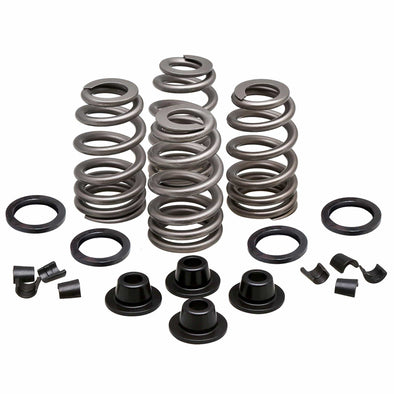 High Performance Beehive Spring Kit - 0.660 Inch Lift - H-D Big Twin/Twin Cam/Sportster Models
