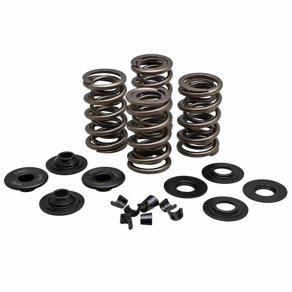 Dual Spring Kit - Heat Treated Steel - 0.675 inch Lift - H-D Big Twin/Twin Cam/Sportster
