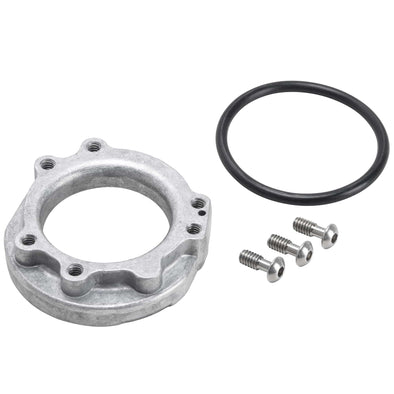 Mikuni HSR 42/45 Carburetor Adapter for CV Air Cleaners
