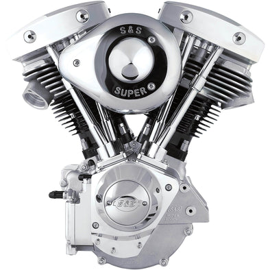 SH93 Series Complete Assembled Shovelhead Engine