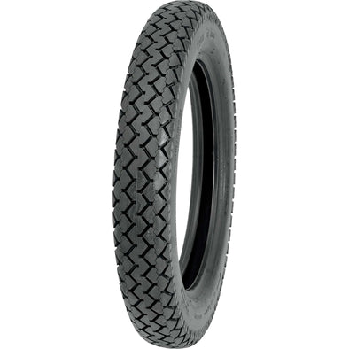 AM7 Safety Mileage MKII 3.50-19 Rear Motorcycle Tire