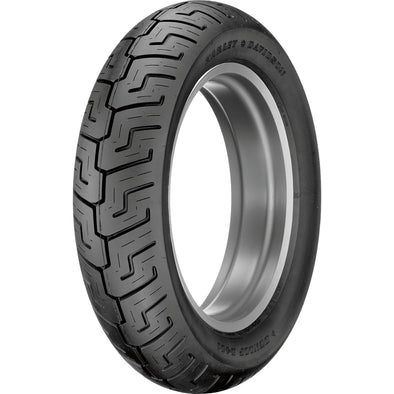 D401 Harley-Davidson 130/90B16 Rear Motorcycle Tire
