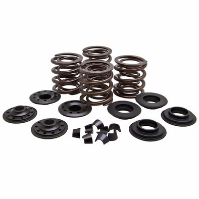 OEM Replacement Spring Kit - Steel - 0.415 inch Lift Kit - 1948-1965 Harley-Davidson Panhead