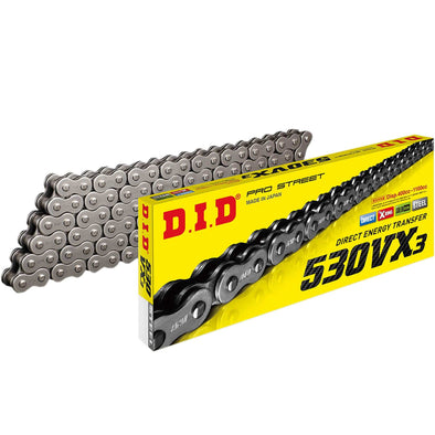 530 VX3 X-Ring Chain - 110 Links