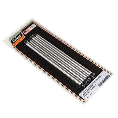 #7505-4 Aluminum Alloy Tubular Pushrods Fit 1941-47 H-D 74 Knucklehead