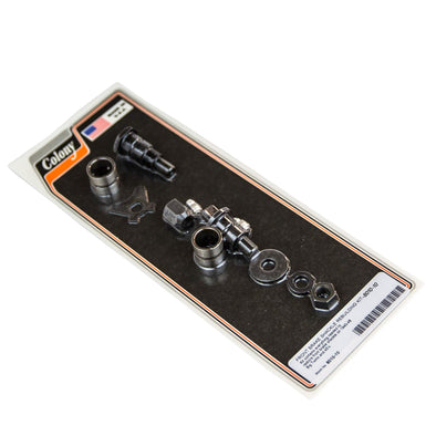 #8010-10 Front Brake Shackle Rebuilding Kit Fits 1940-48 H-D Big Twins and 45's