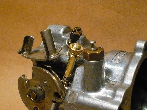 Tweaky Idle Adjuster - Super E/G Carb